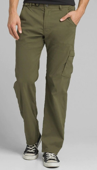 Pantalones Trekking Prana Importado De Usa - Sin Uso