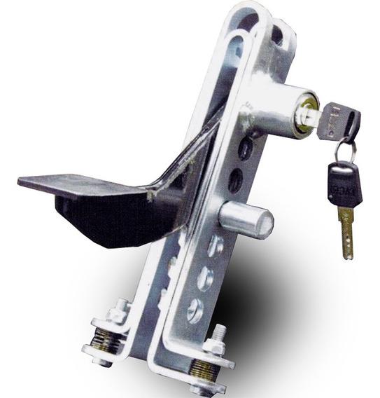 Trava Antifurto Pedal Embreagem Ou Freio Carro Van Caminhão