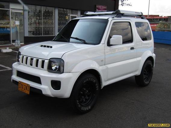 Suzuki Jimny 1.3 Mt 4x4 Fe