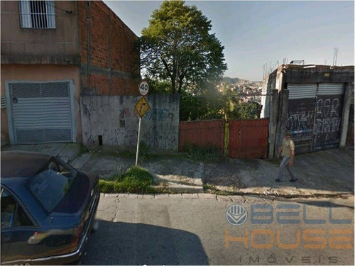 Imagem 1 de 3 de Terreno - Jardim Ipe - Ref: 8673 - V-8673