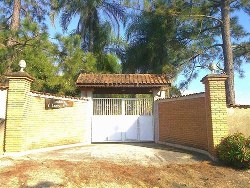 Imagem 1 de 30 de Chácara Com 4 Dormitórios À Venda, 8000 M² Por R$ 1.200.000,00 - Ipiranga - Elias Fausto/sp - Ch0025