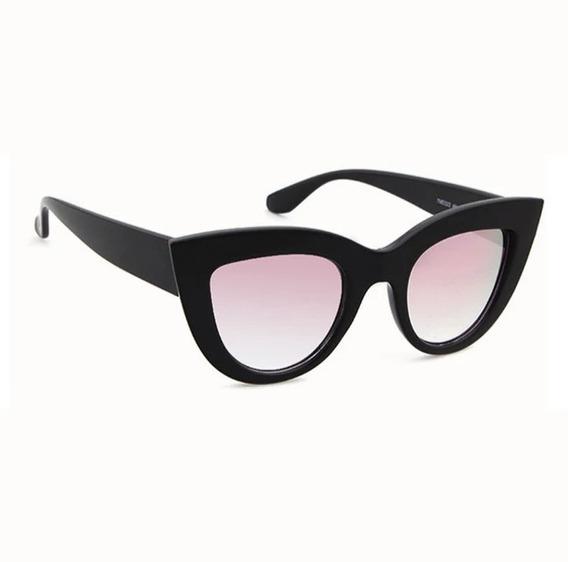 Óculos De Sol Polyreal Cateye