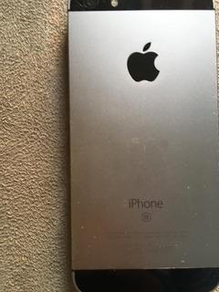 iPhone SE 16 Gigas Peças