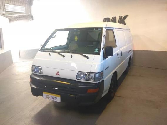 Mitsubishi L300 Van - 2014