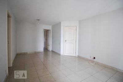 Apartamento No 10º Andar Com 3 Dormitórios E 2 Garagens - Id: 892876835 - 176835