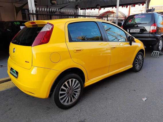 Fiat Punto 1.8 Sporting Flex 5p 2008