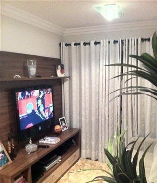 Imagem 1 de 18 de Apartamento  Residencial À Venda, Mooca, São Paulo. - Ap1080