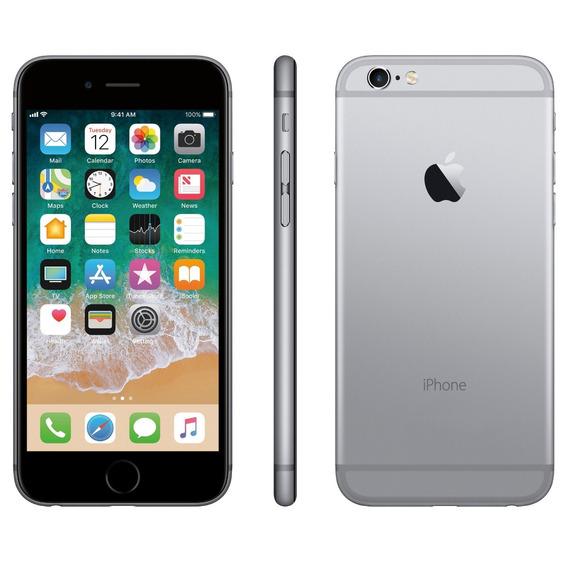 Celular Apple iPhone 6s 16gb Lightning Demo Desbloqueado