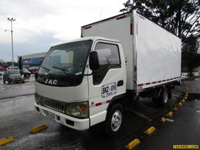 Jac 1045hfck