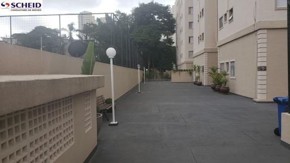 Apartamento 2 Dorms, 60 M², Lazer Completo - Mr67332