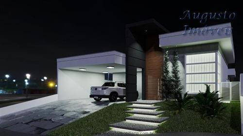Casas Em Condomínio À Venda  Em Atibaia/sp - Compre O Seu Casas Em Condomínio Aqui! - 1475413