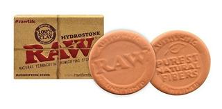 Raw Hydrostone (piedra Hidratante Para Tabaco Y Hierbas)