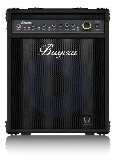 Amplificador Para Contra Baixo Bxd15a Bugera 1000w 110v