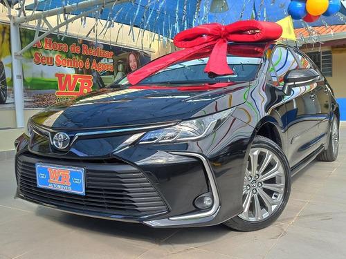 Toyota Corolla Xei 2.0 Flex Aut. 2021 4p