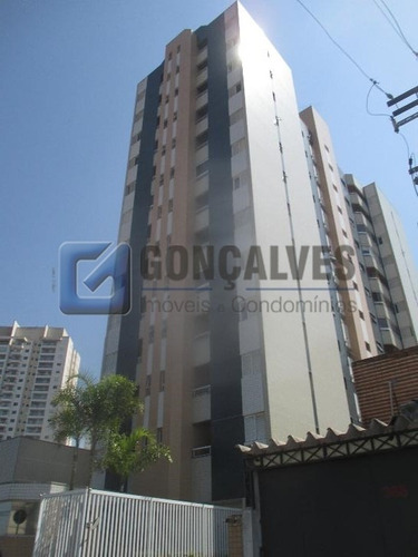 Imagem 1 de 15 de Venda Apartamento Sao Bernardo Do Campo Vila Lusitania Ref:  - 1033-1-124163