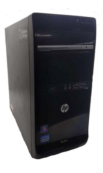 Computador Hp Pro 3410, I3 2120 3.30ghz 4gb Ddr3 Hd 250gb