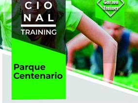 Personal Trainer Capital Federal - Caballito, Almagro, Otros