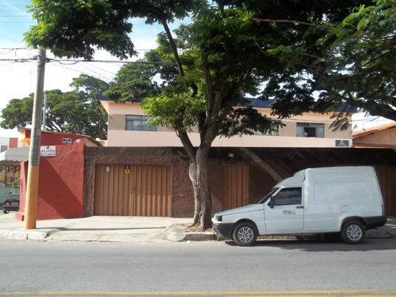 Casa Comercial Com 7 Quartos Para Comprar No Santa Inês Em Belo Horizonte/mg - 11018