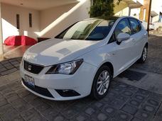 Seat Ibiza Style 2014 1.6 Aut. 5 Ptas. Qc A/a Electrico Cd