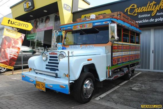 Chiva