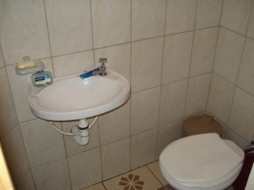 Imagem 1 de 17 de Sobrado, 2 Dormitório(s), 2 Banheiro(s), 2 Garagem(ns), 98m²  Sobrado Localizado No Bairro Do Tucuruvi - V440 - 2809508