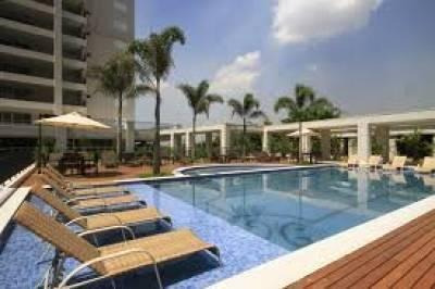 Apartamento Para Venda Em São Paulo, Vila Prudente, 4 Dormitórios, 4 Suítes, 5 Banheiros, 3 Vagas - Cap1853_1-1182141