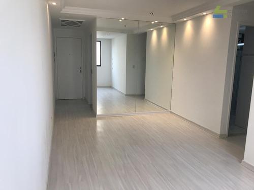 Imagem 1 de 15 de Apartamento - Jabaquara - Ref: 12551 - V-870548