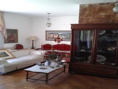 Casa Com 5 Quartos Para Comprar No Anchieta Em Belo Horizonte/mg - 12760