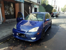 Ford Focus Zx3 5vel Aa Ee Mt 3p 2001