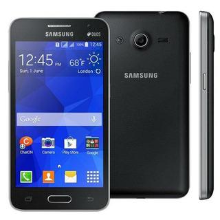Smartphone Galaxy Core 2 Duos G355m Preto (mostruario)