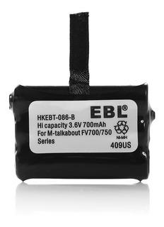 Batería Pila Recargable Radio Uniden Bp-1028 Bt-1028 Gmr3040