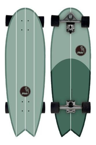 Imagen 1 de 3 de Surfkate Slilde Para Entrenar Surf T: 941 883 421