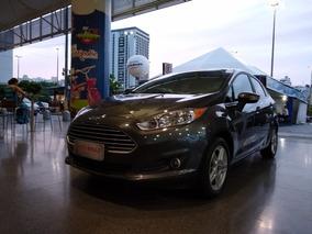 Ford Fiesta Sedan 1.6 16v Entrada 4mil +48x 1.568,00