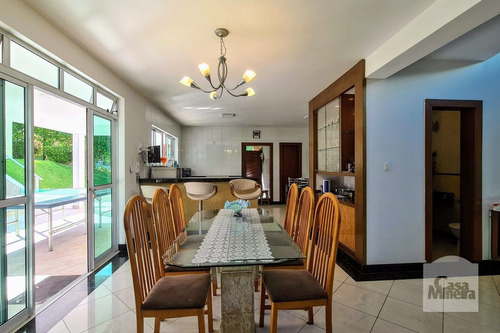 Imagem 1 de 15 de Casa Em Condomínio À Venda No Vila Do Ouro - Código 279019 - 279019