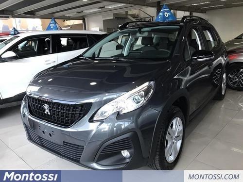 Peugeot 2008 Allure 2021 0km