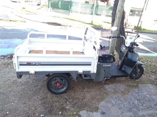 Zanella Tricargo 125 Max