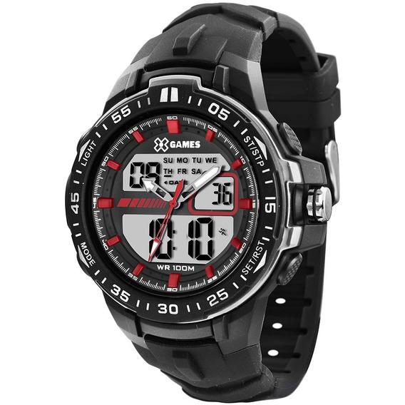 Relógio Xgames Masculino Xmppa175 Bxpx