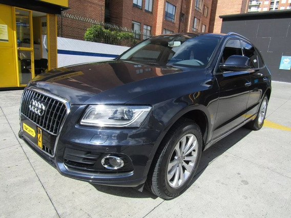 Audi Q5 Luxury Tp 2000 Turbo