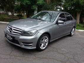 Mercedes-benz Classe C 1.8 Avantgarde Sport Turbo 4p 184hp