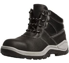 Botas De Seguridad Marca Foot Safe, Safari Boots, Saga
