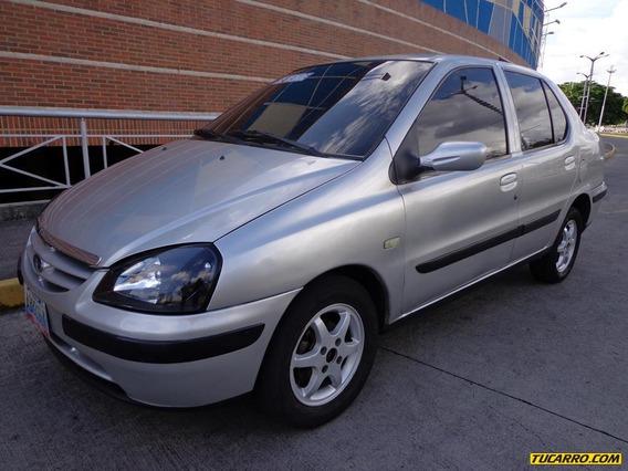 Tata Indigo Sedan