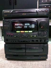 Aiwa Nsx-520