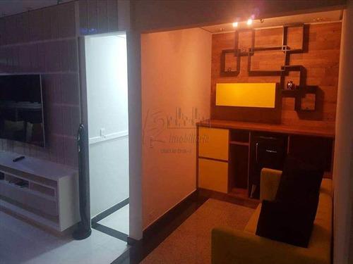 Apartamento - Venda - Canto Do Forte - Praia Grande - Fd256