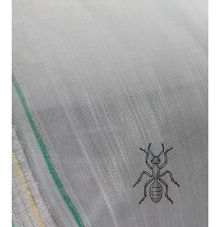 Malla Anti Insectos Mosquitos (antiafidos) 1.20m X 32m