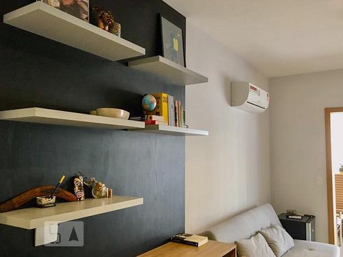 Apartamento À Venda - Brooklin, 1 Quarto,  42 - S893079435
