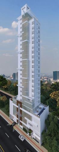 Imagem 1 de 18 de Apartamento Centro Balneãrio Camboriã¿ - 114212
