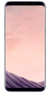 Samsung Galaxy S8 64 GB Gris orquídea 4 GB RAM