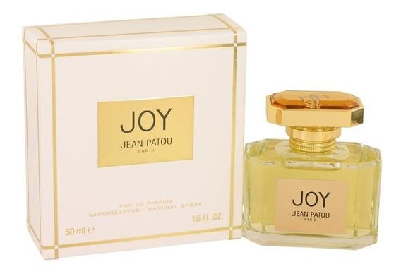 Perfume Jean Patou Joy Feminino 50ml Eau De Parfum Original