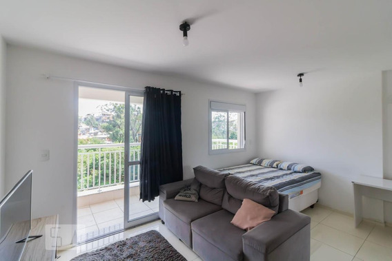 Apartamento Para Aluguel - Jardim Maia, 1 Quarto, 37 - 893019195