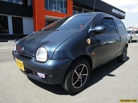 Renault Twingo U Authentique Mt 1300 8v Sa